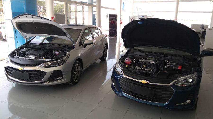 La era Turbo de Chevrolet