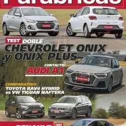 Revista Parabrisas 495 - Enero 2020