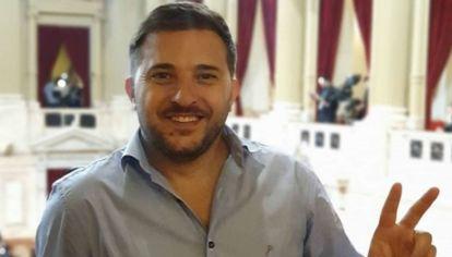 Diego Brancatelli será Coordinador en la Secretaría de la Municipalidad de Pilar.