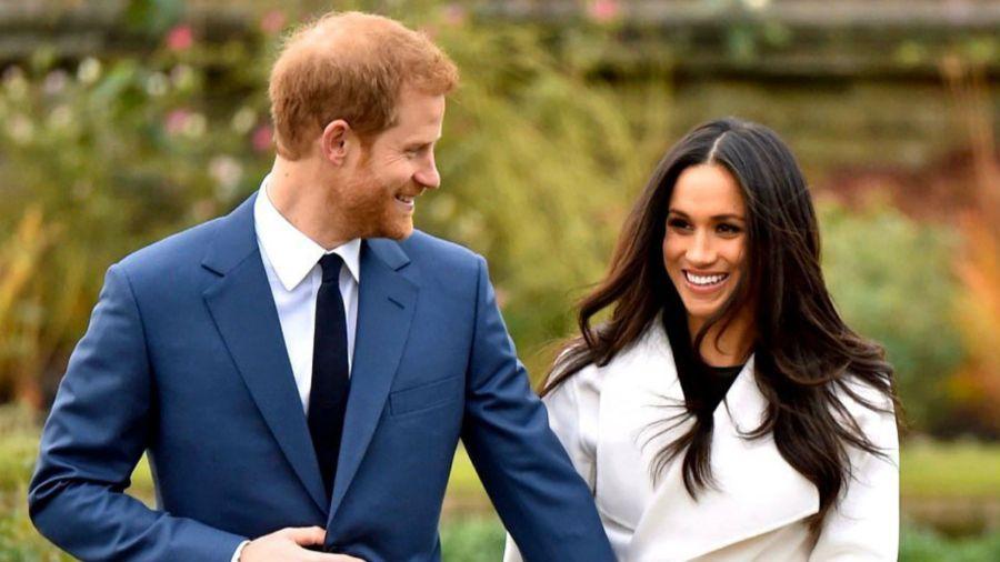 Harry y Meghan toman una polémica decisión que pone en jaque a la Reina