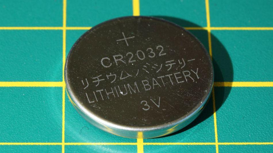 Hay una persistencia de unos precios más bajos del metal utilizado en las baterías.