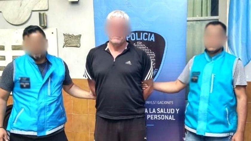 El árbitro que usó somníferos para violar 40 veces a una joven