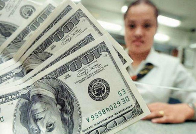 A cuánto cotiza este jueves 9 de enero — Dólar blue hoy