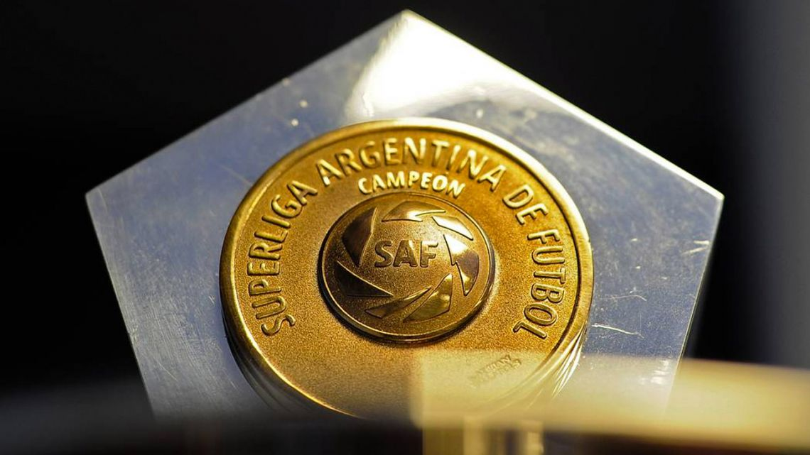 The Superliga is the top flight of Argentine football.