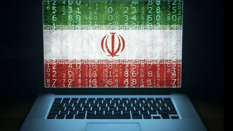 cyberarmas iran