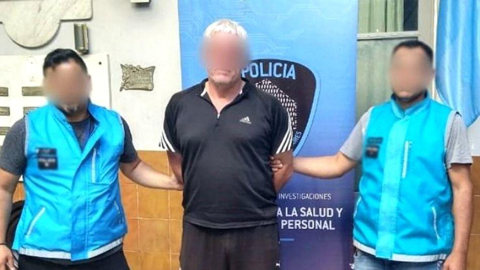 detencion violador villa lugano