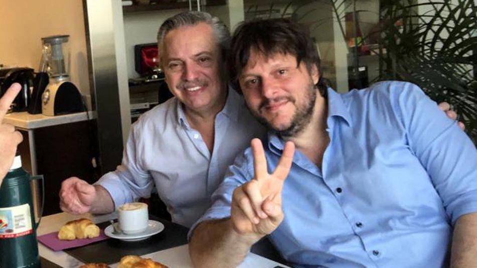 Fernández y Santoro 20200109