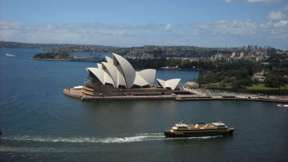 Santos Ltd, de Australia, quiere vender un cargamento de Pirineos, un crudo denso y bajo en azufre