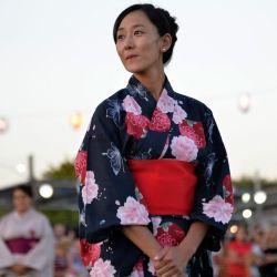 El Bon es una tradición budista, originaria de China, que tiene como objetivo darle la bienvenida a las almas de los ancestros.