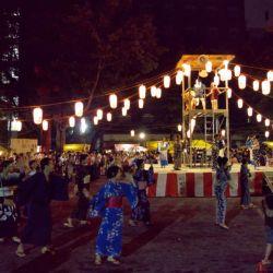 El festival comienza a las 17 y finaliza a las 00.30 del domingo 12.
