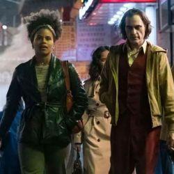 Joker y Sophie