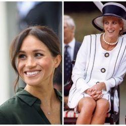 Lady Di predijo que el Príncipe Harry pondría en jaque a la corona británica