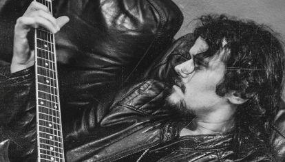 Sebastián Fernández lanza su proyecto solista: Bluhauz