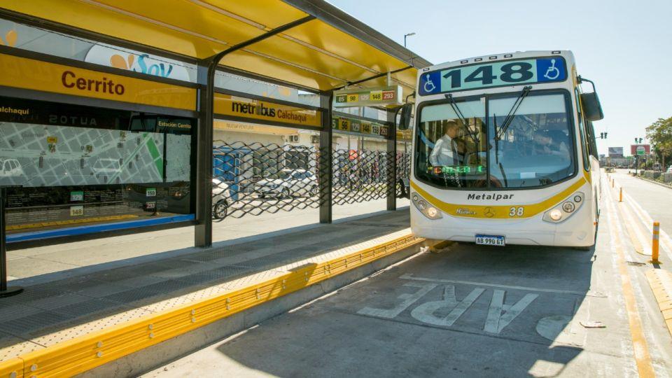 El fin de una era: no se construirán más metrobuses.