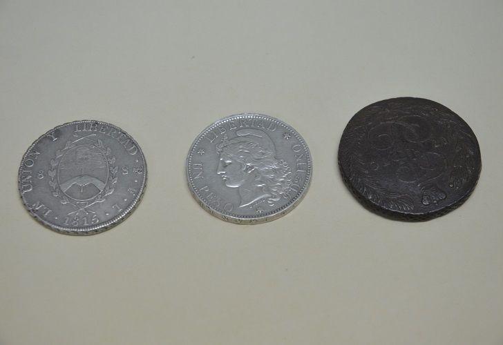 Filatelia Monedas