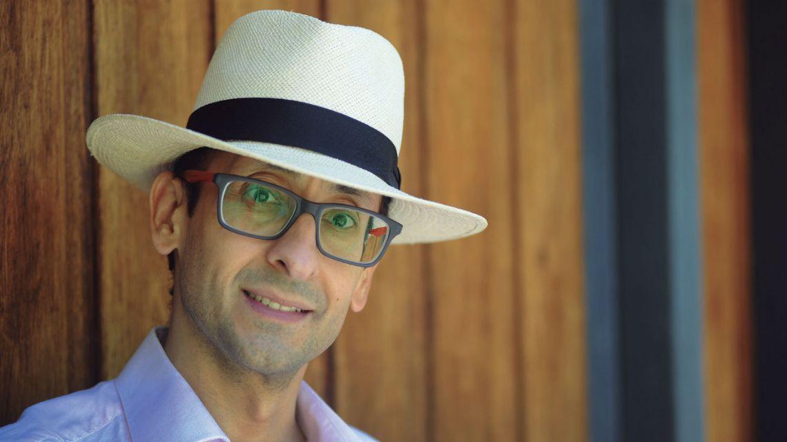 Diego Delgrossi | Foto:Fotos: Federico Gutiérrez / FocoUy.