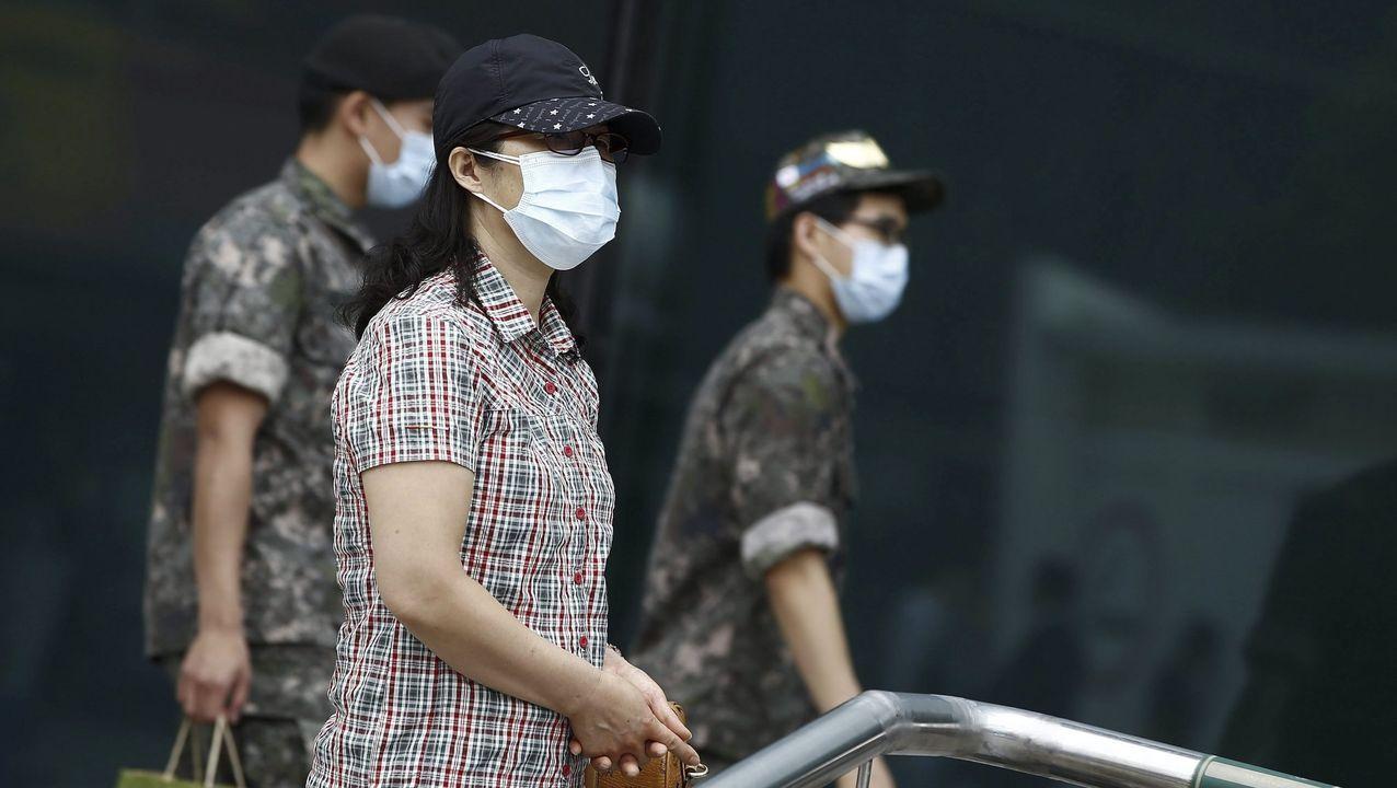 Alertan por un virus en China.