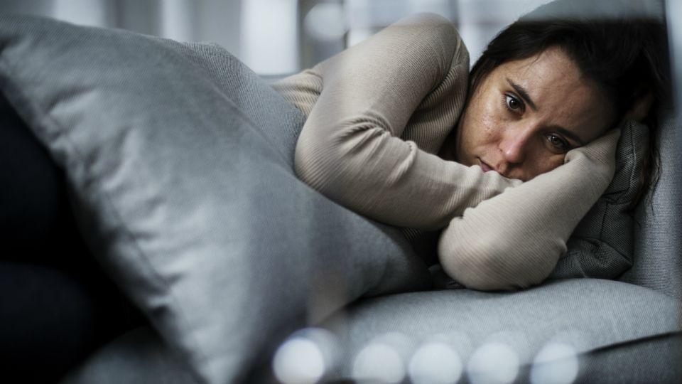 Depresión, un mal silencioso