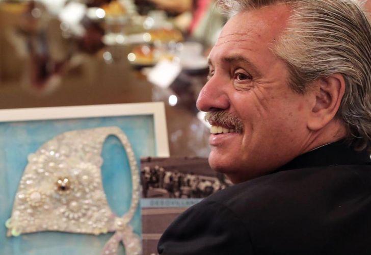 Alberto Fernández 20200113