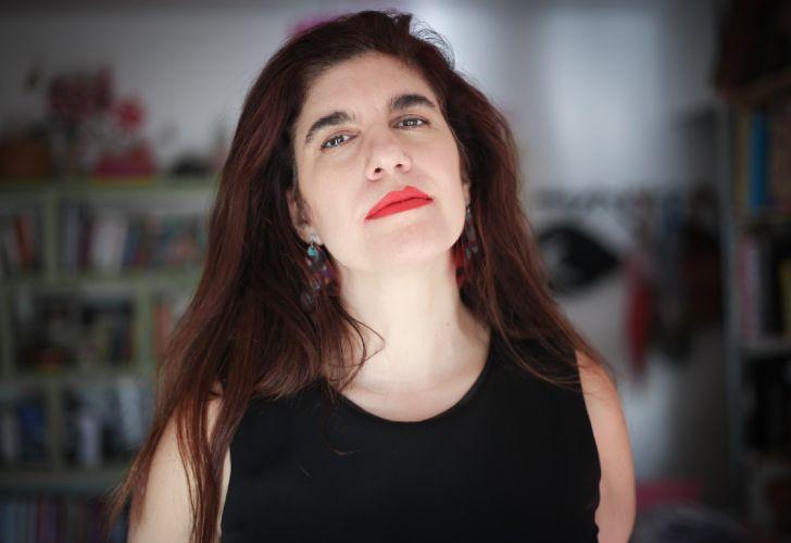Clases Magistrales de Luciana Peker