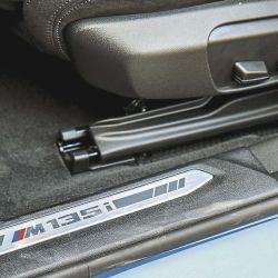 BMW 1 M135i xDrive M Performance