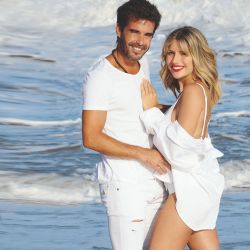 Conocé las reglas de pareja que se pusieron Nicolás Cabré y Laurita Fernández