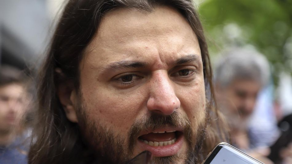 Juan Grabois 20200114