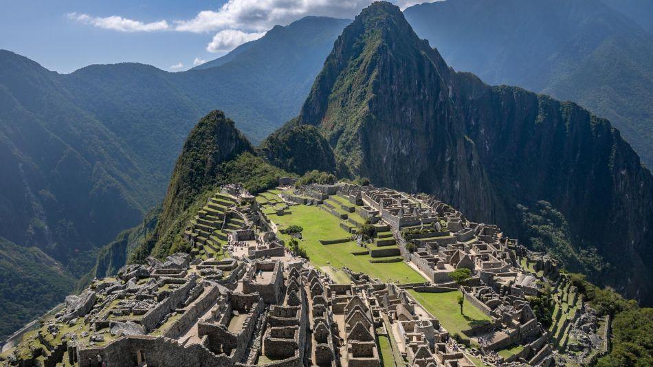 Machu Pichu 20200114