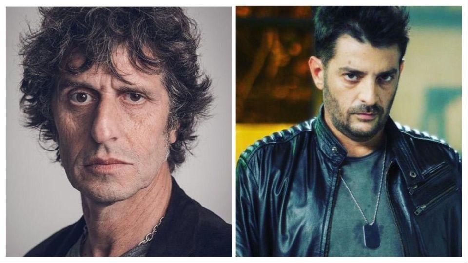 Diego Peretti defendió a Pablo Rago tras ser denunciado por abuso sexual