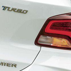 Chevrolet Onix Plus LT Tech 1.2 / Onix Premier 1.0 Turbo