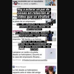 Descargo Josefina Alvarez Castillo
