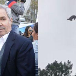 Felipe Solá se metió en el debate del cerdo tirado a la pileta | Foto:Cedoc