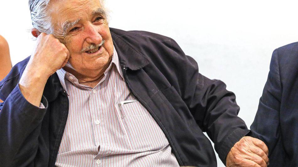 José Pepe Mujica 20200115