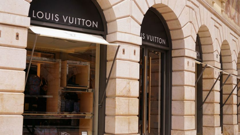 Louis Vuitton venderá el segundo diamante más grande de la historia