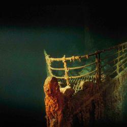 Cuando en el 2012 se cumplieron 100 años del hundimiento, Cameron produjo para NatGeo Titanic: The Final Word.
