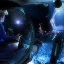 Todavía en la actualidad, el fondo del mar es un lugar menos visitado que el espacio.