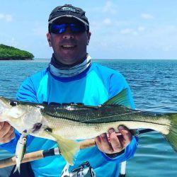 En Argentina ni siquiera sabemos cuántos pescadores hay realmente.