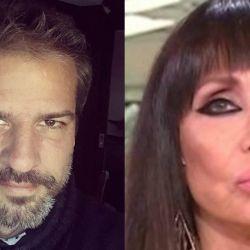 Pato Giménez y Moria
