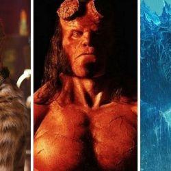 Premios Razzies: Estos son los nominados a lo peor del cine de Hollywood