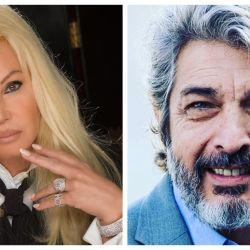 Susana Giménez y Ricardo Darín
