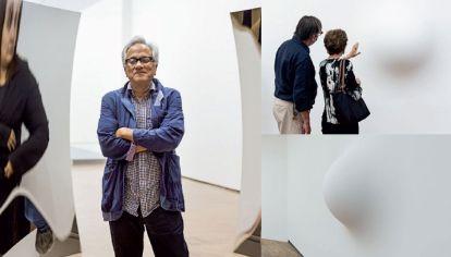 Anish Kapoor en PROA