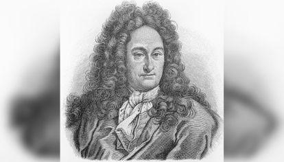 Gottfried Wilhelm Leibniz (Leipzig, 1646 - Hannover, 1716)