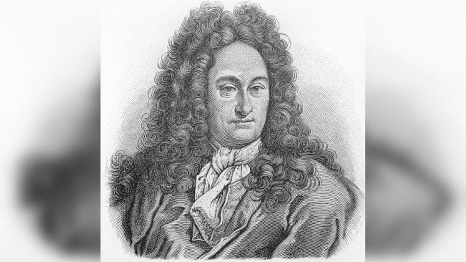 Gottfried Wilhelm Leibniz 20200116
