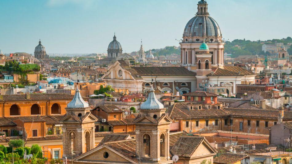 Roma para radio 1