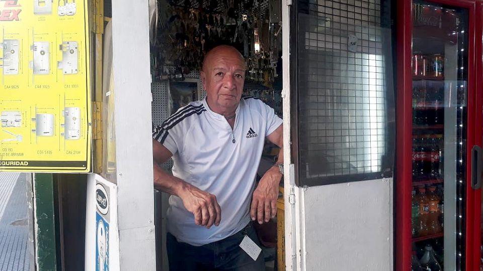 Gualterio Pérez