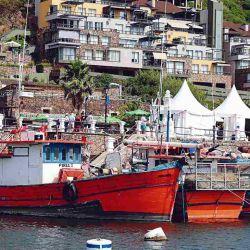 Piriápolis conjuga el mar con los cerros.