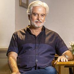 Ariel Garbarz, el profesor.  | Foto:Juan Ferrari.