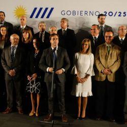 La coalición multicolor y sus desafíos. | Foto:@PNacional
