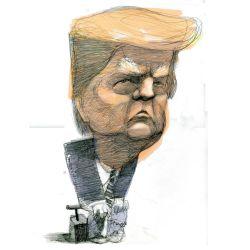 Donald Trump | Foto:Pablo Temes