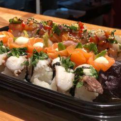 Kibo Sushi & Wok | Foto:Kibo Sushi & Wok